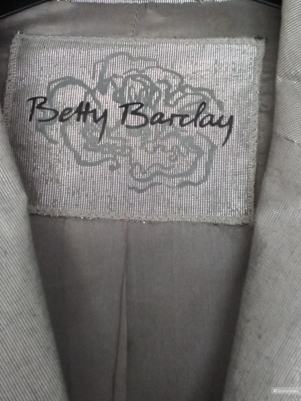 Жакет Betty Barclay размер 38