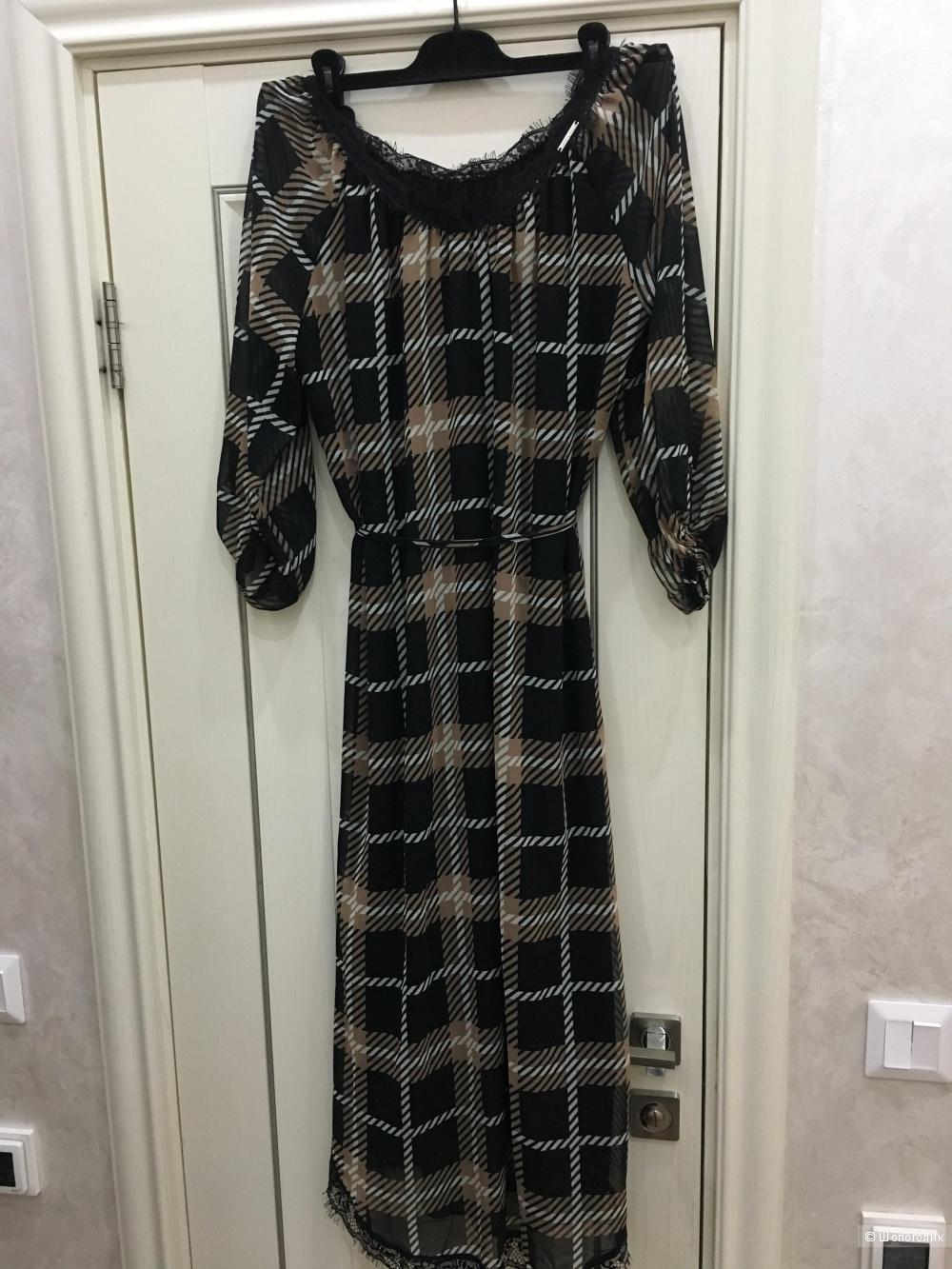 Платье @ngysix, размер 42-44