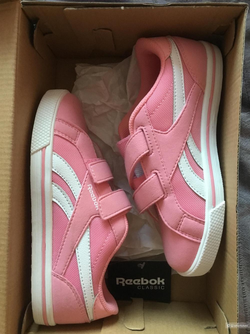 Детские кроссовки Reebok, размер 32