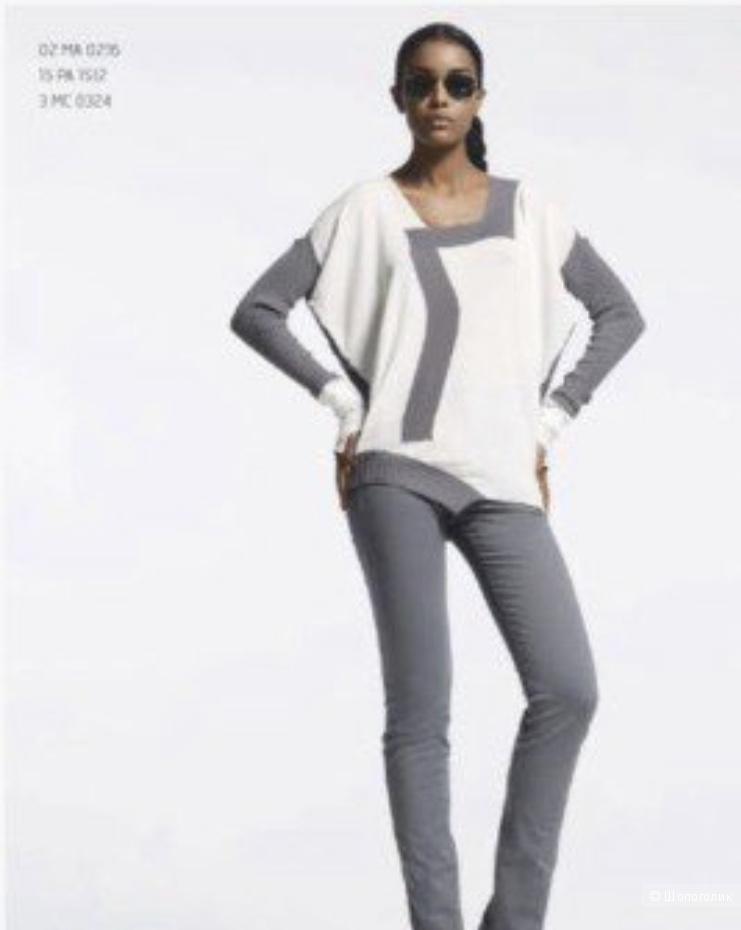 Джемпер Oblique, размер XL