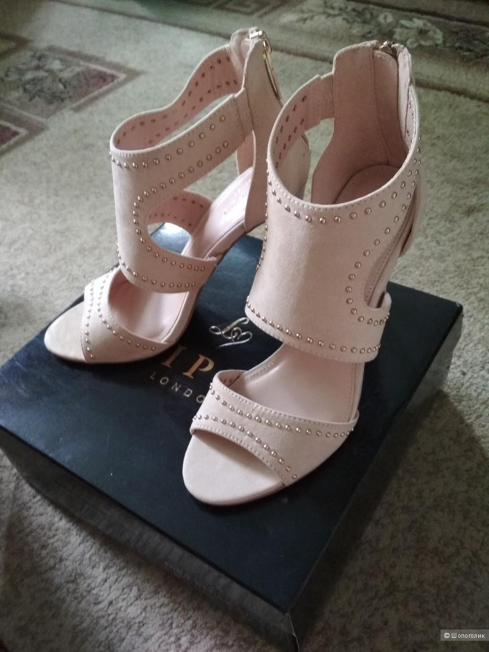 Туфли Lipsy,  38 размер