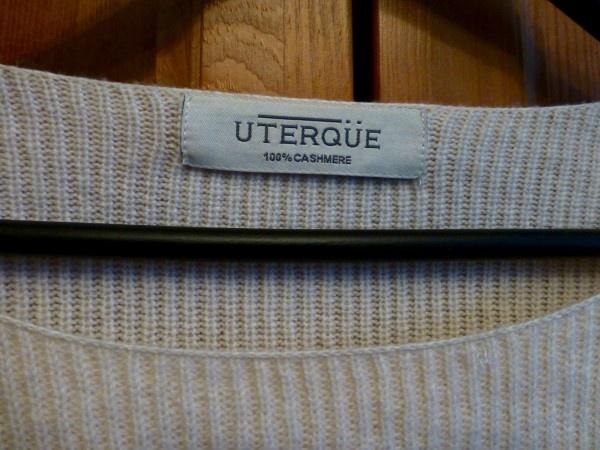 Свитер Uterque размер XL