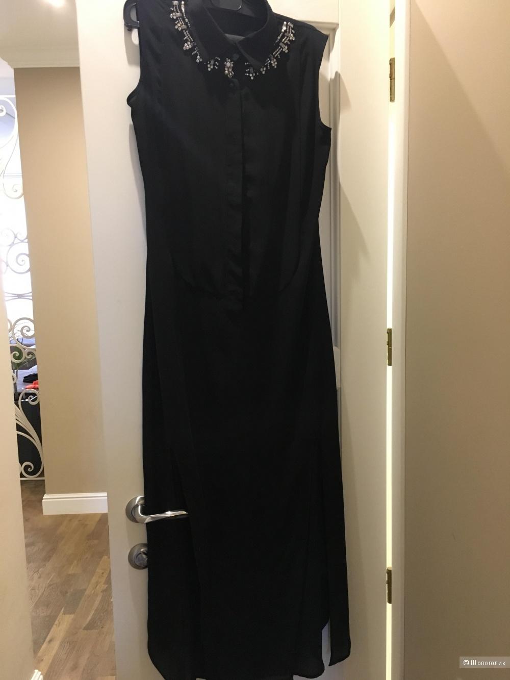 Длинное платье,Relish, размер S,M.