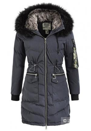 Куртка (парка) Кhujo, размер L