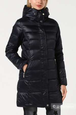 Пуховое пальто NOOM  42-44  размер