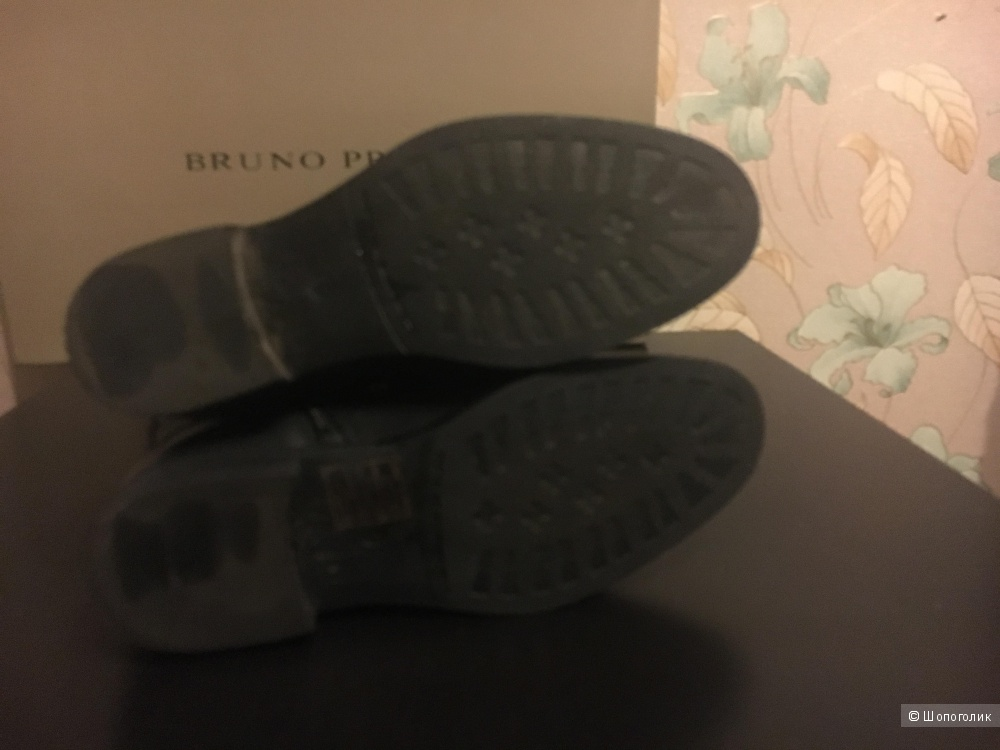 Сапоги Bruno Premi 36 размер