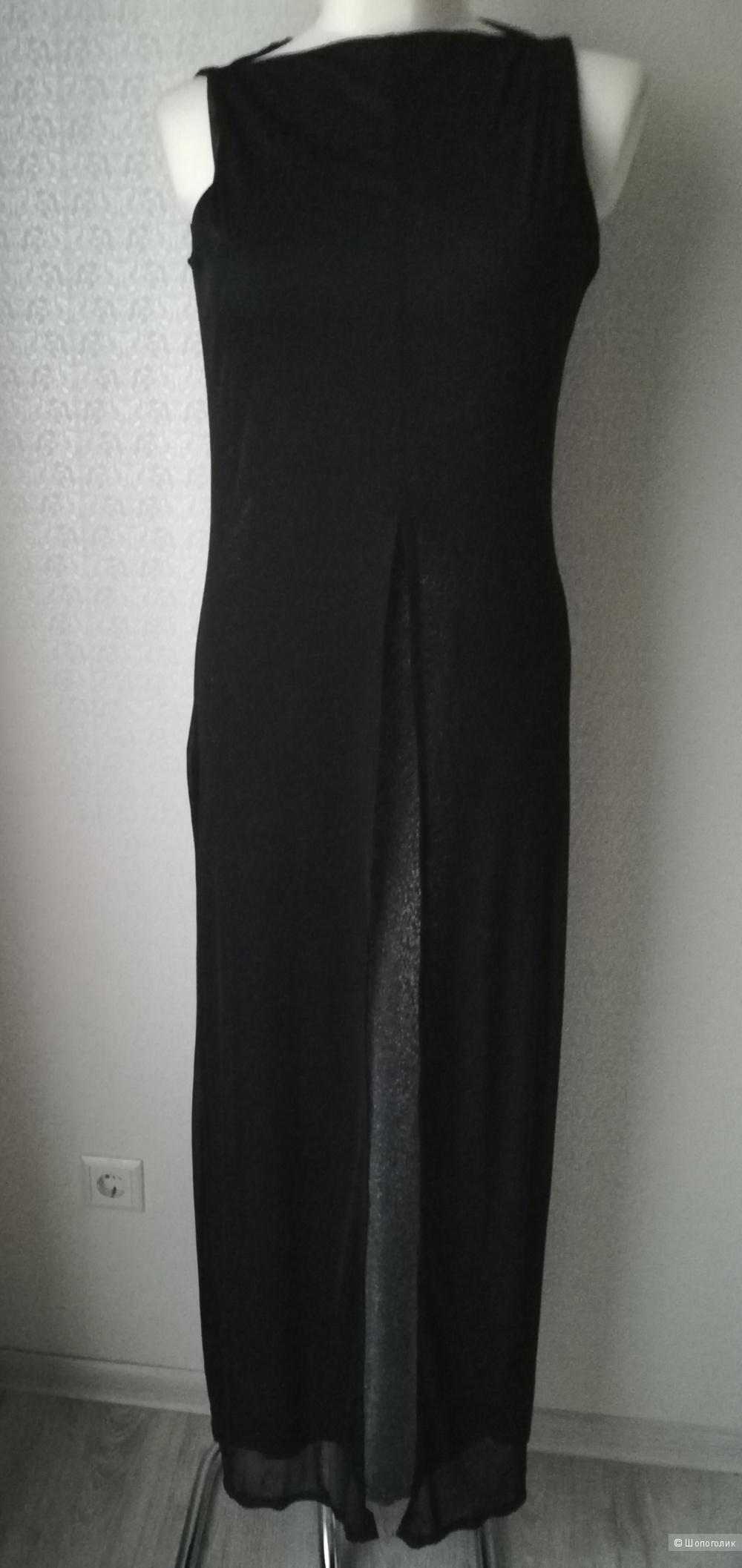 Платье Reverso,размер s/m
