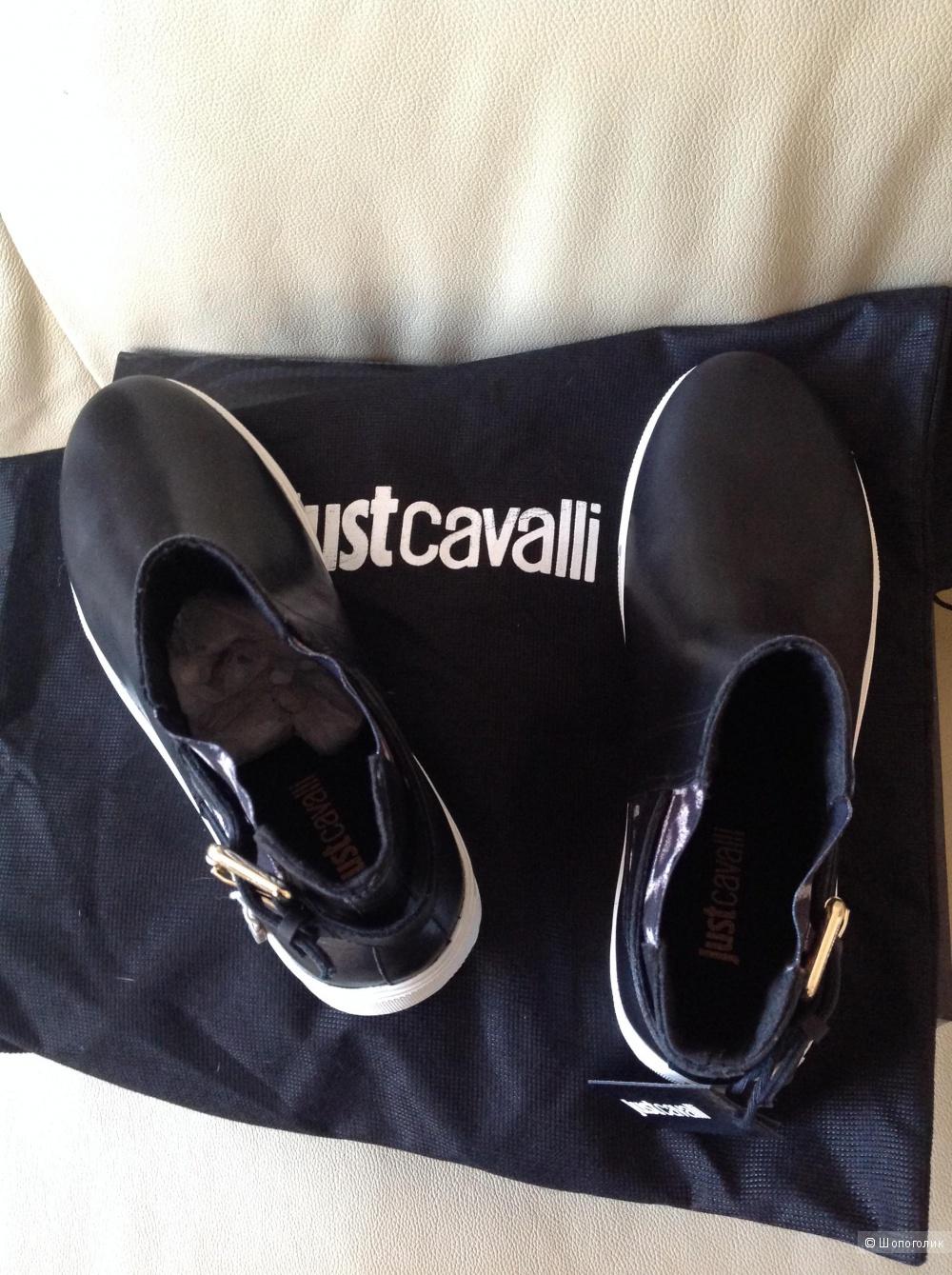 Ботинки челси Just Cavalli, 39-40
