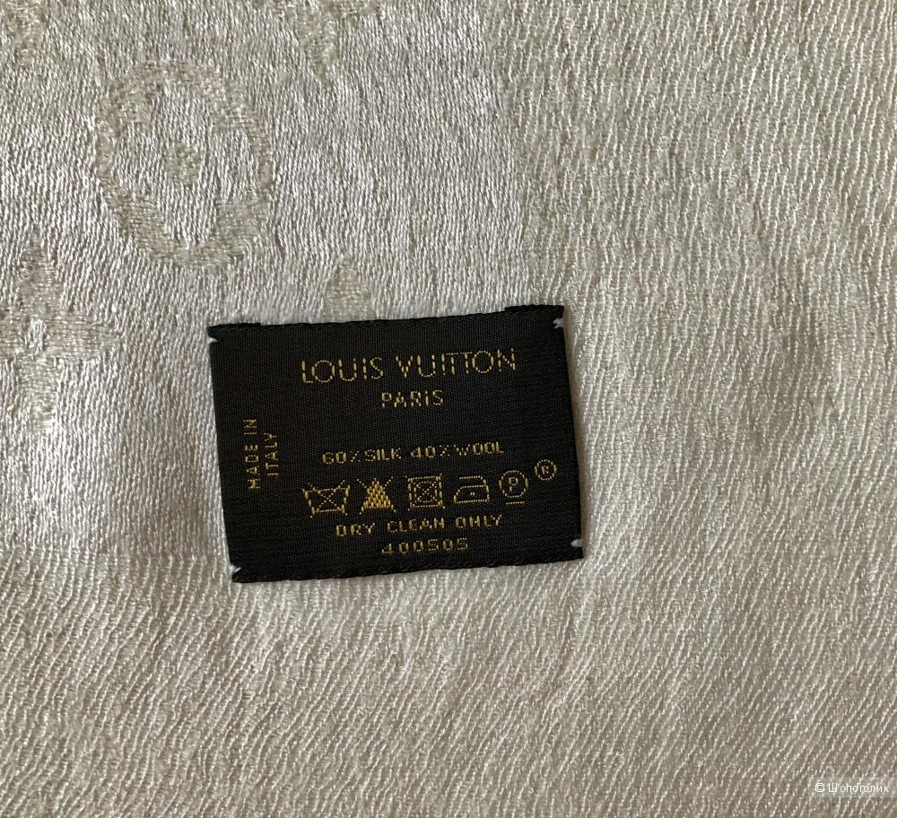 Шаль Louis Vuitton оригинал Italy