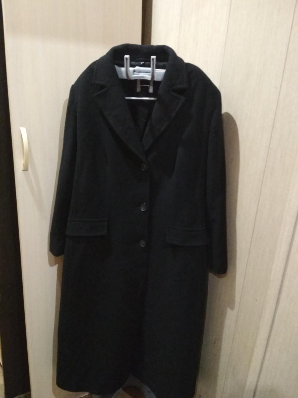 Пальто Lebek 54
