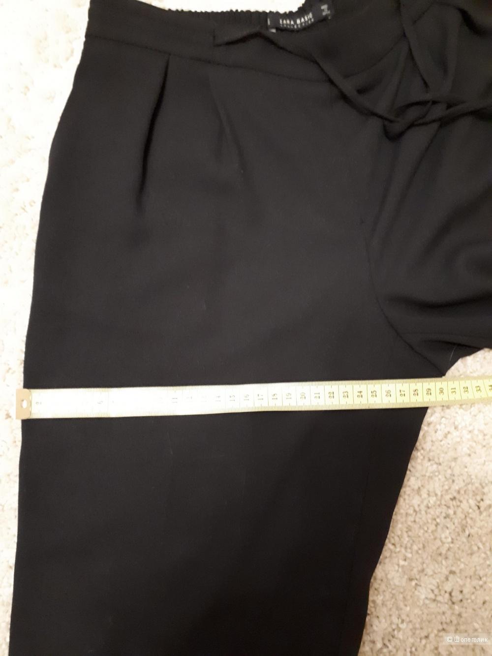 Брюки Zara, размер XS