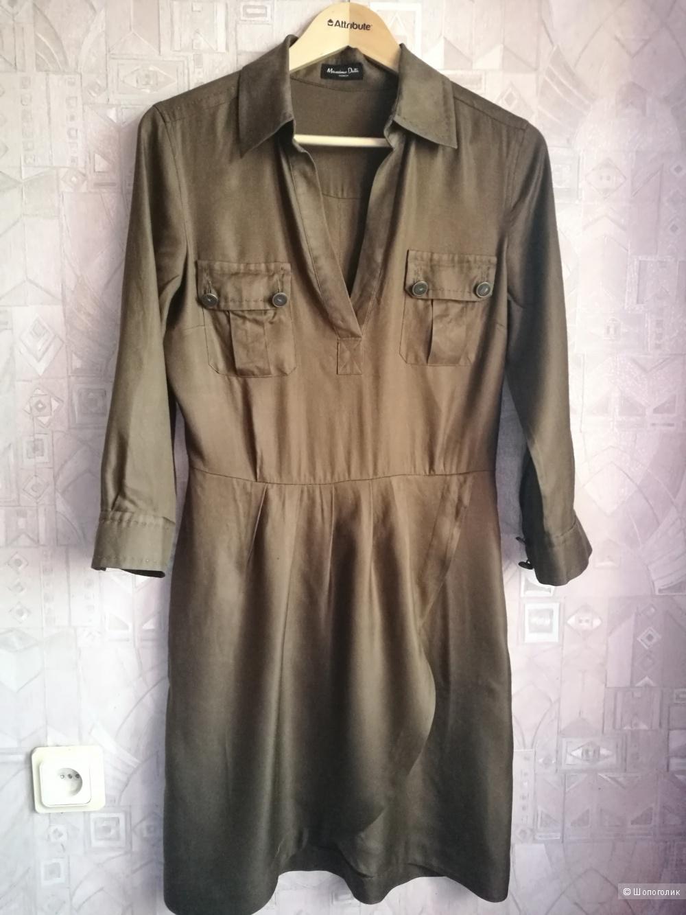Платье Massimo Dutti, размер 44-46