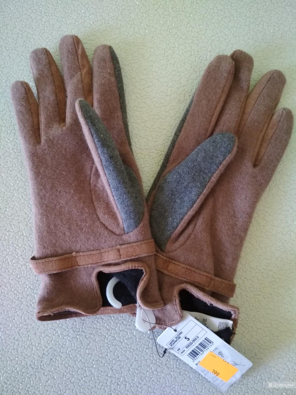Перчатки reserved  размер S