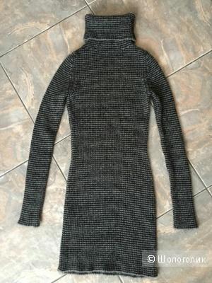 Водолазка /платье Benetton,  размер S (42-44)
