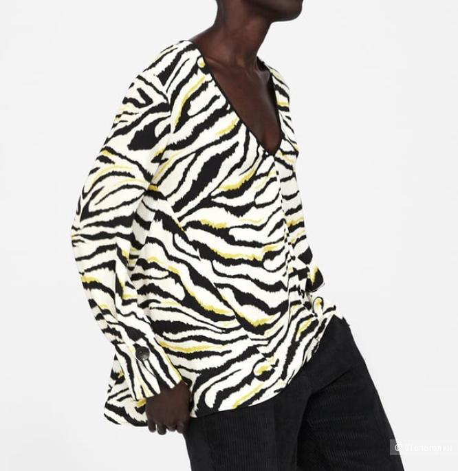 Блузка Zara. Размер S