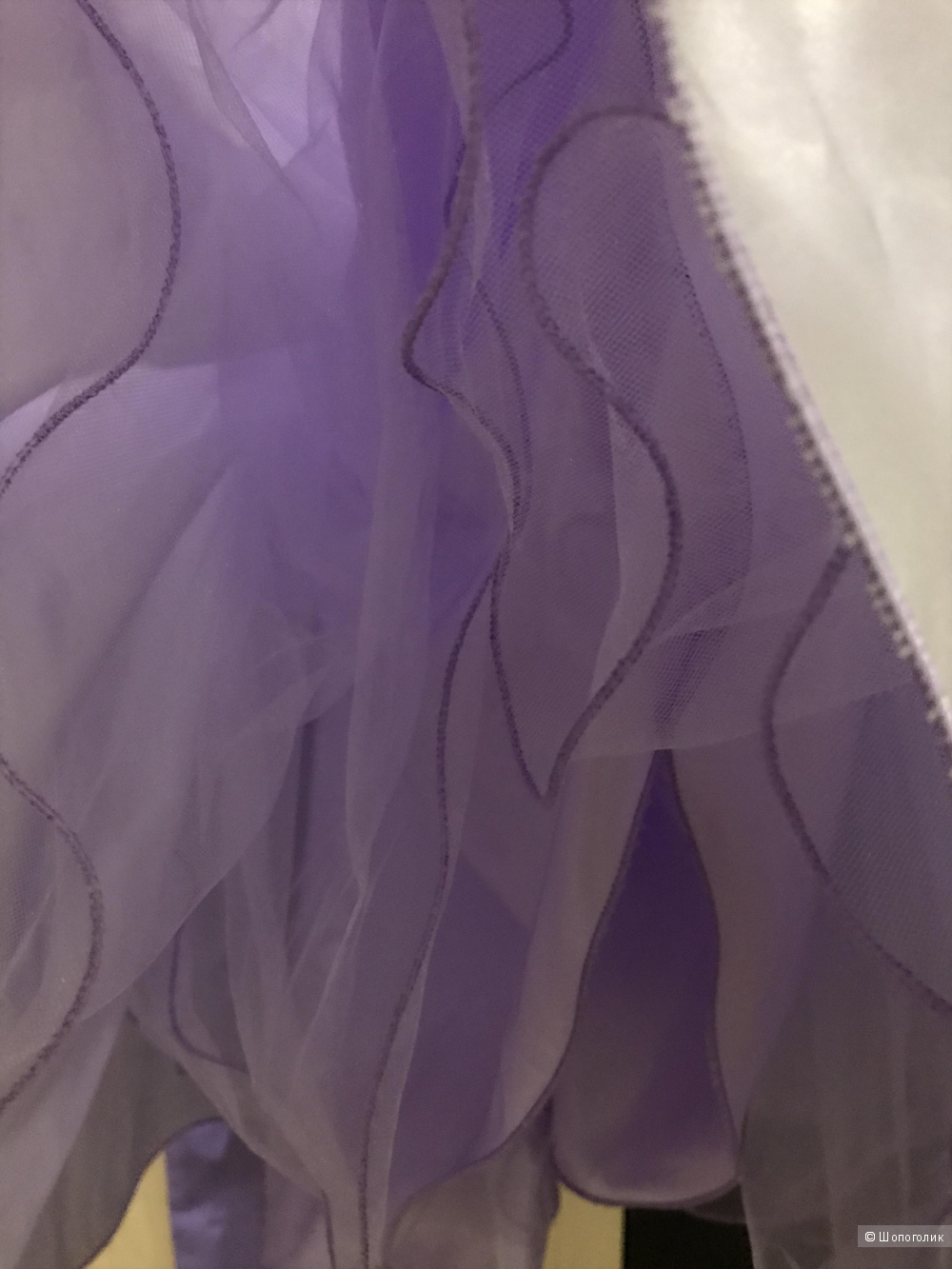 Платье для девочки 4-6 лет no name
