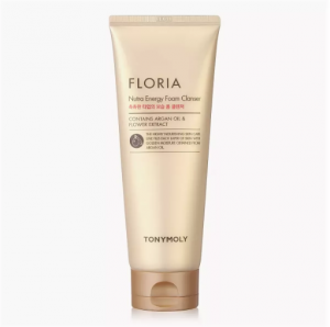 Пенка для умывания TonyMoly Floria Nutra Energy Foam Cleanser,150ml