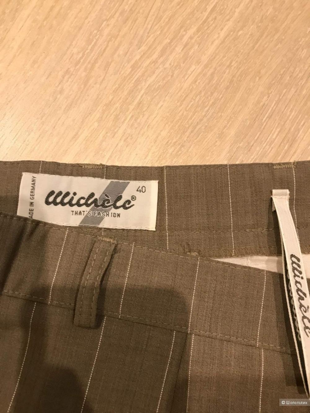 Юбка-шорты Michele 46р.