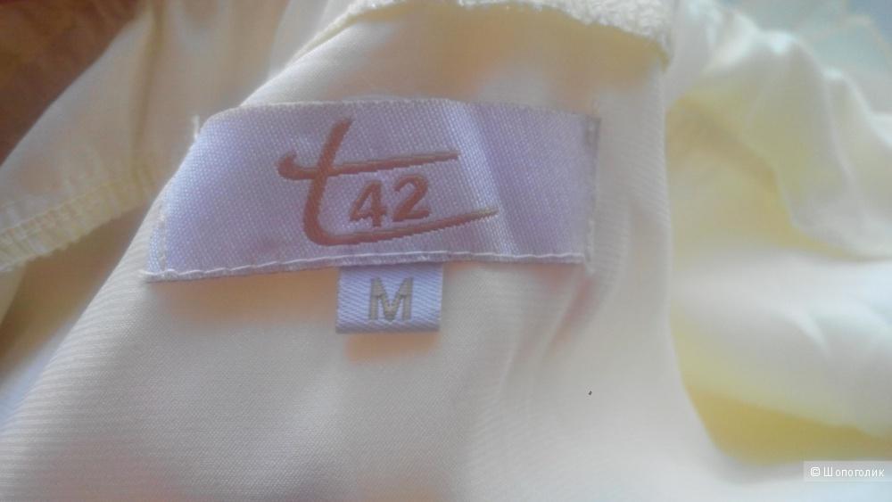 Сорочка Taglia42, размер М