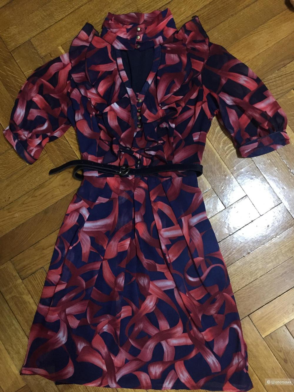 Платье PHRRDI 42