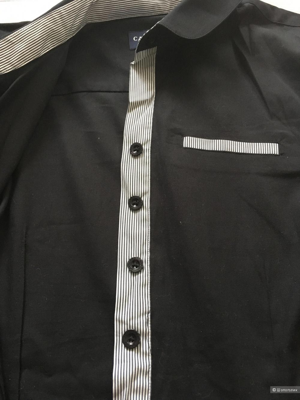 Рубашка Cavallaro Napoli, размер 38