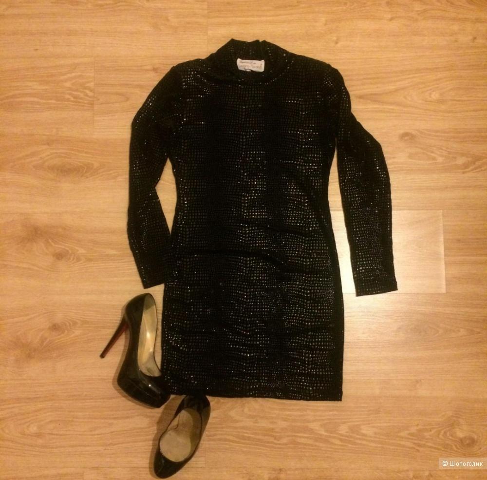 Платье Pavarotti 42-44