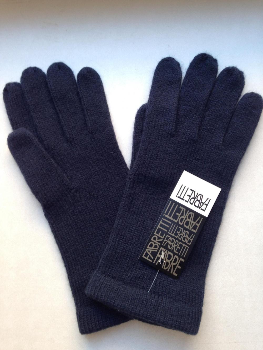 """Перчатки """" Fabretti """", универсальный размер"""
