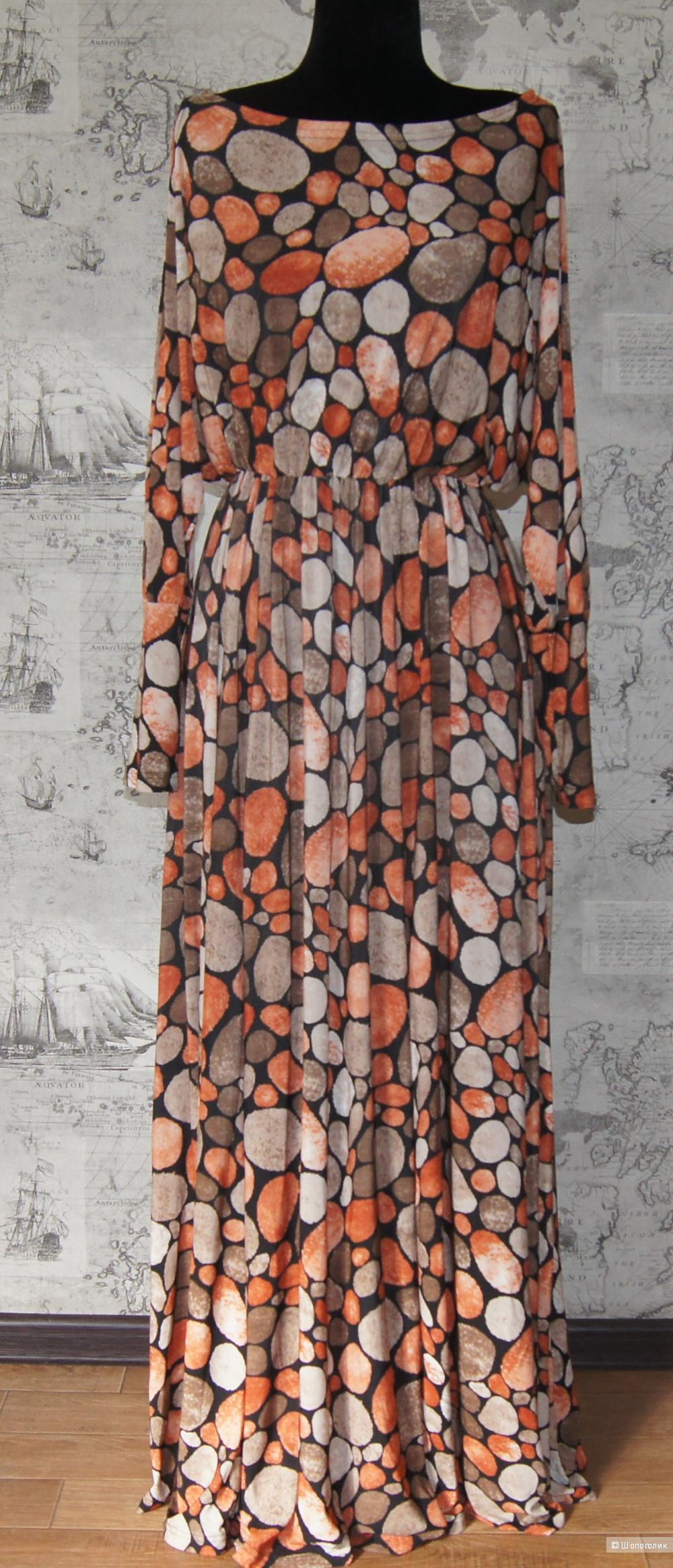 Платье D&M, р-р 44-46