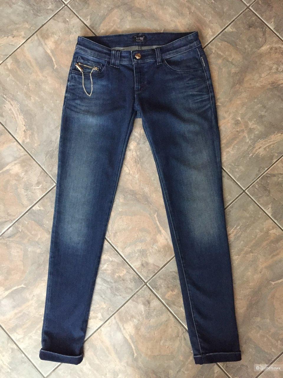 Джинсы Armani Jeans,  размер 42-44