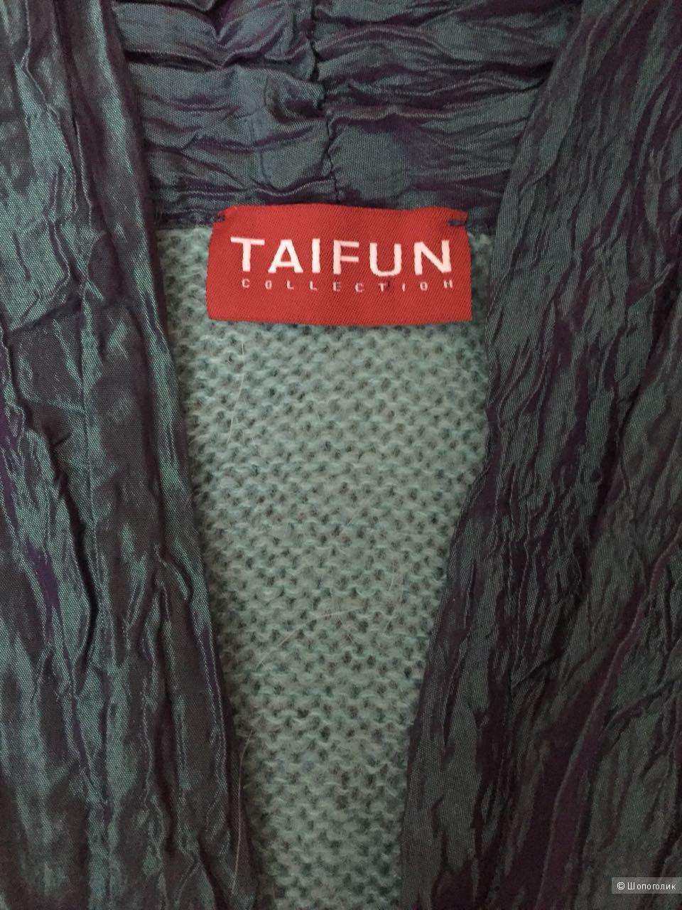 Кардиган TAIFUN,  размер 34 (40-42)