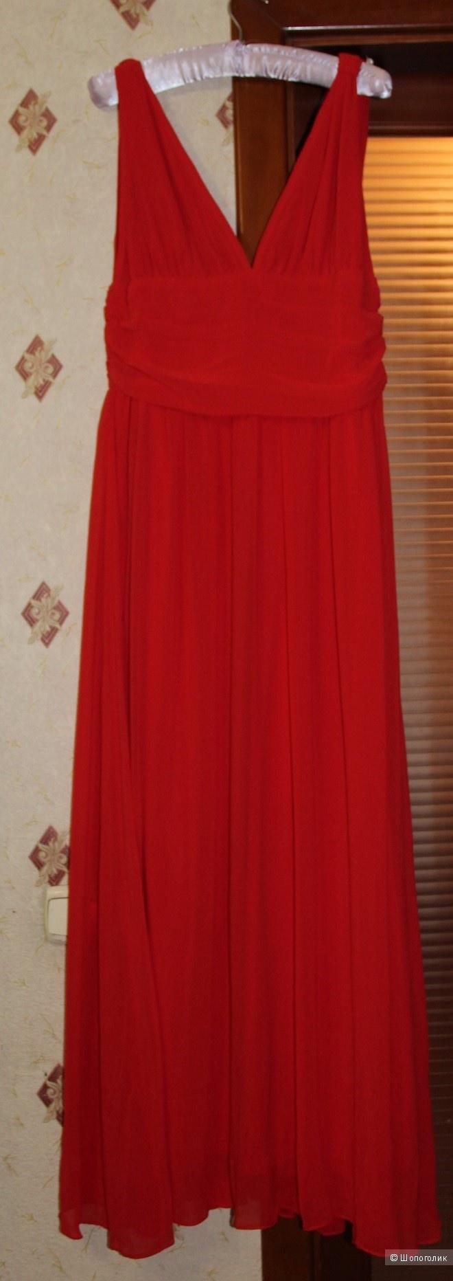 Платье  leleya, размер USA L, на наш 46-48