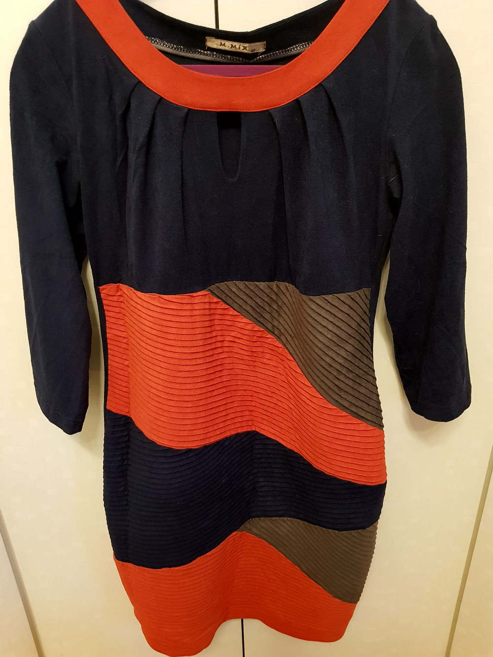 Платье m. mix,р.42-44
