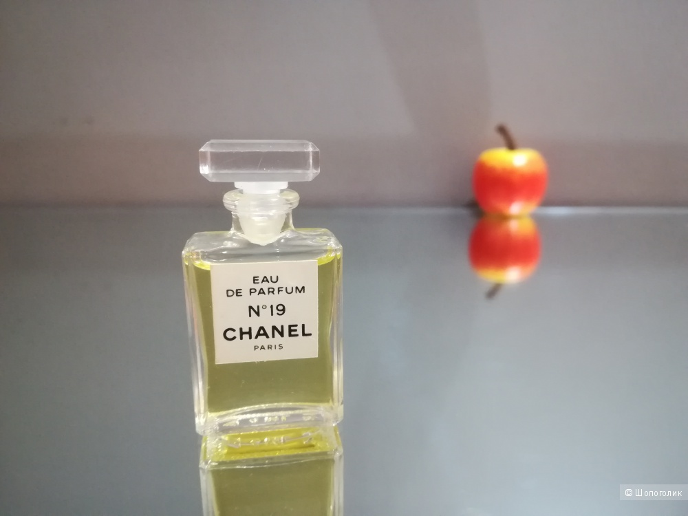 Парфюм  4 мл.Chanel N°19 Chanel EDP