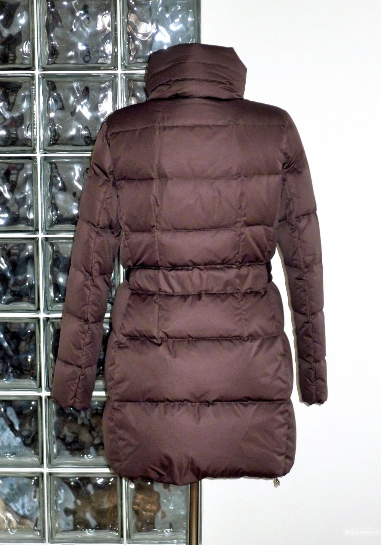 Куртка пуховик Massimo dutti размер М