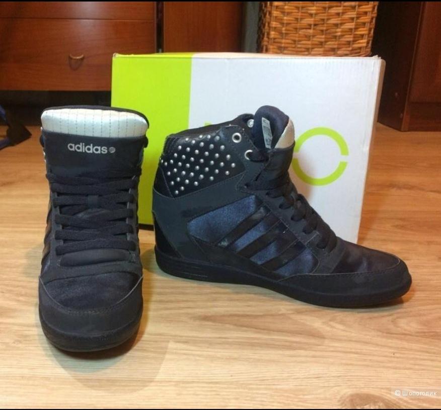 Кеды Adidas 38