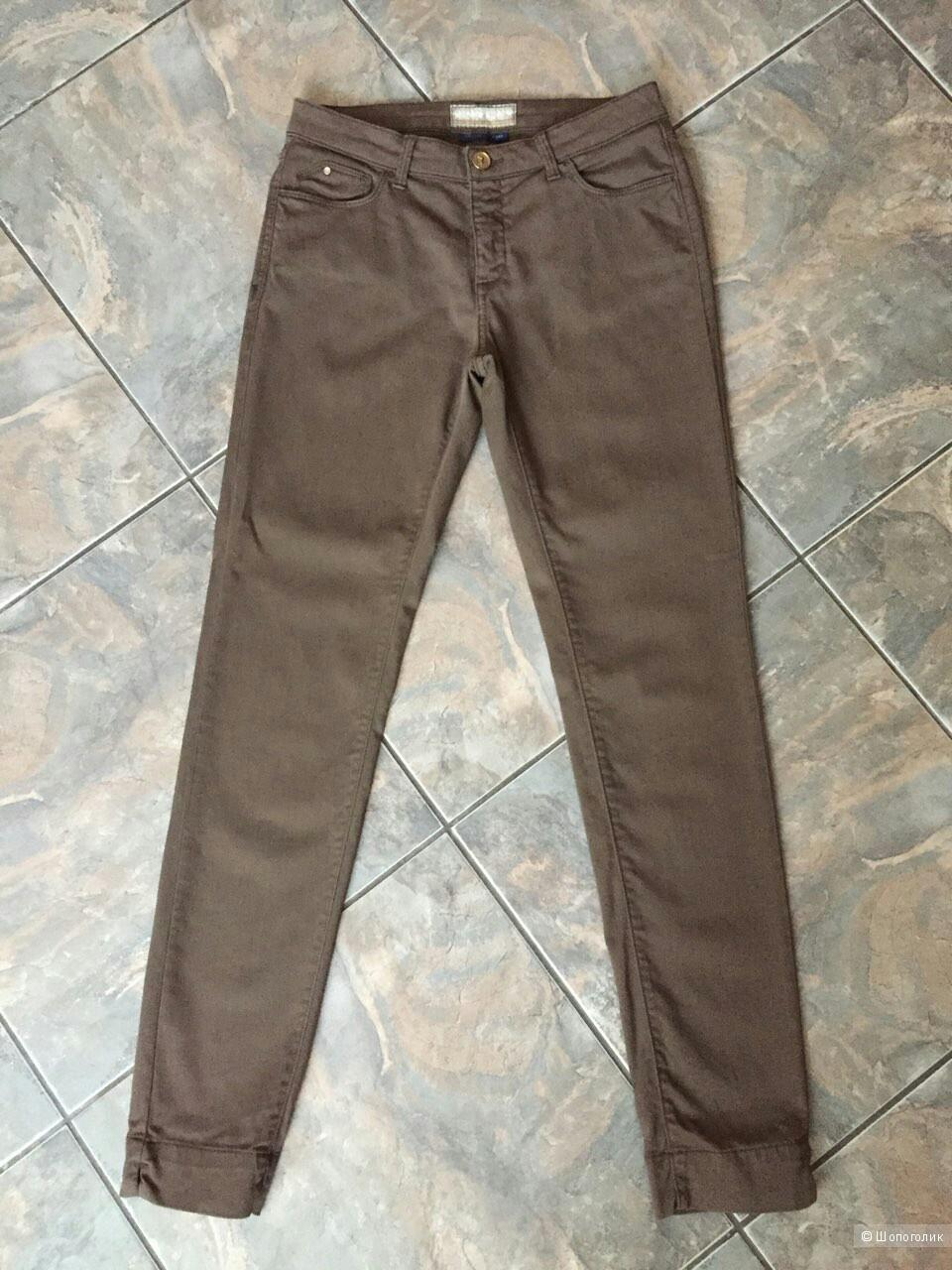 Джинсовые брюки Trussardi Jeans,  размер 27 (42-44)