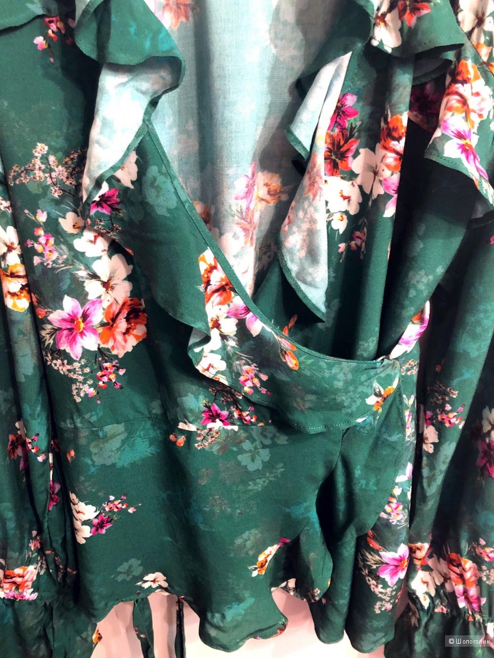 Блузка HM 48 размер