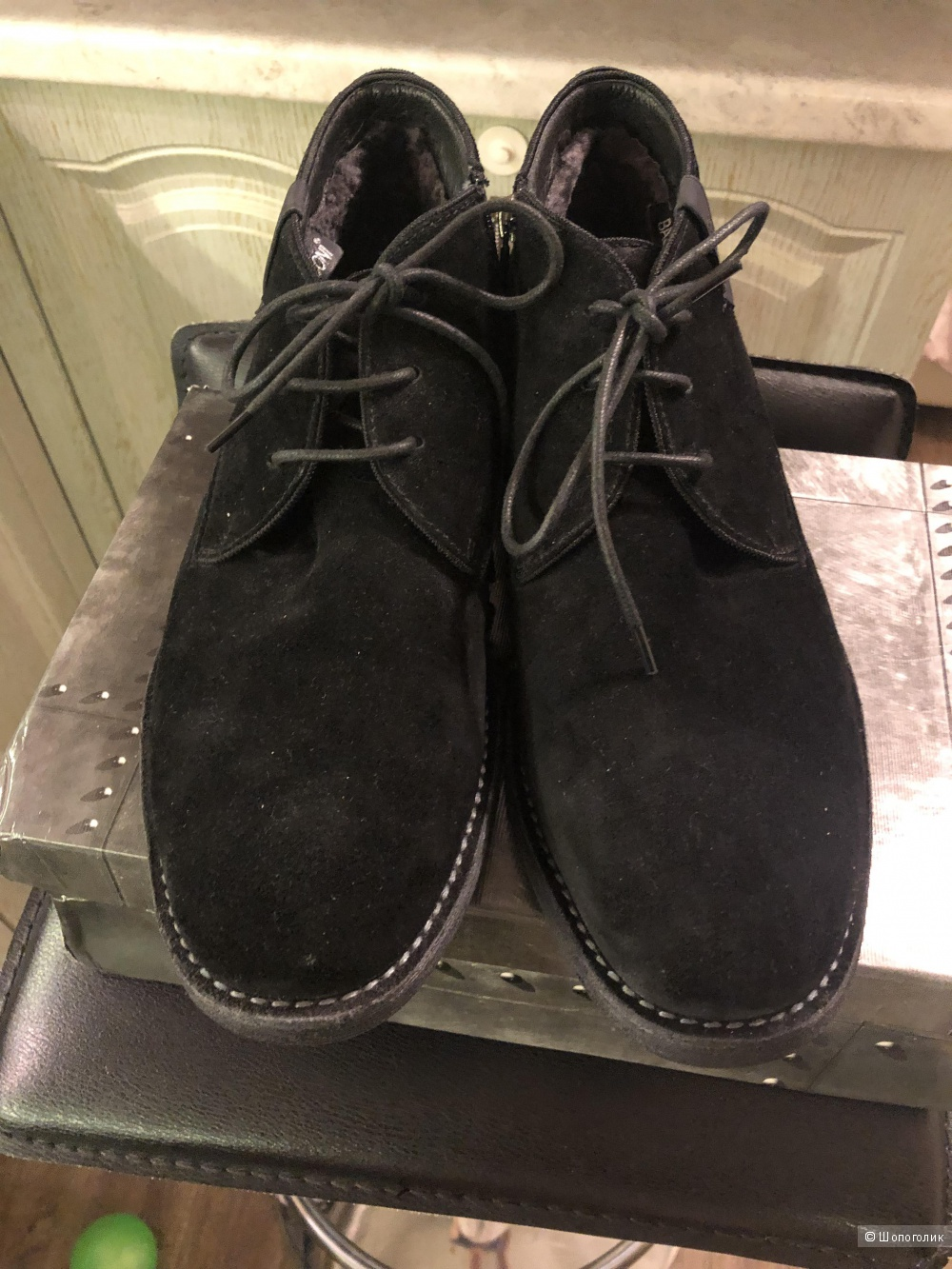 Ботинки, Basconi, 44 р