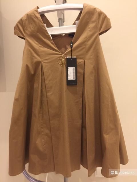 Платье Elisabetta Franchi 42 rus