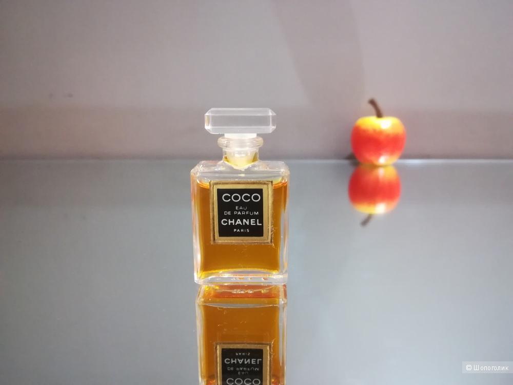 Парфюм Coco - Chanel 4 мл - EDT.