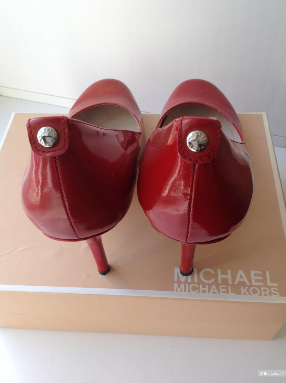 Туфли Michael kors, 10, на 40-41