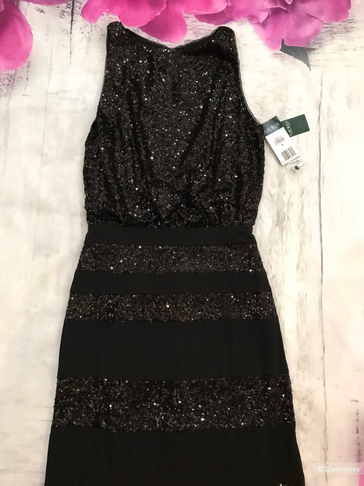 Платье в пол от Ralph Lauren S/M
