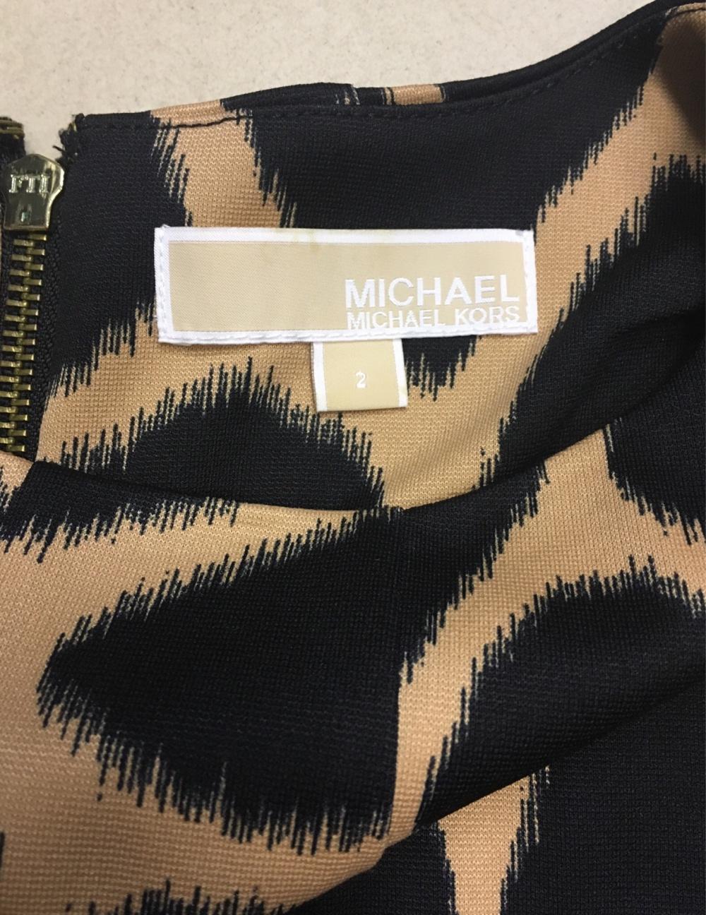 Платье Michael Kors, размер 2 (40-42)