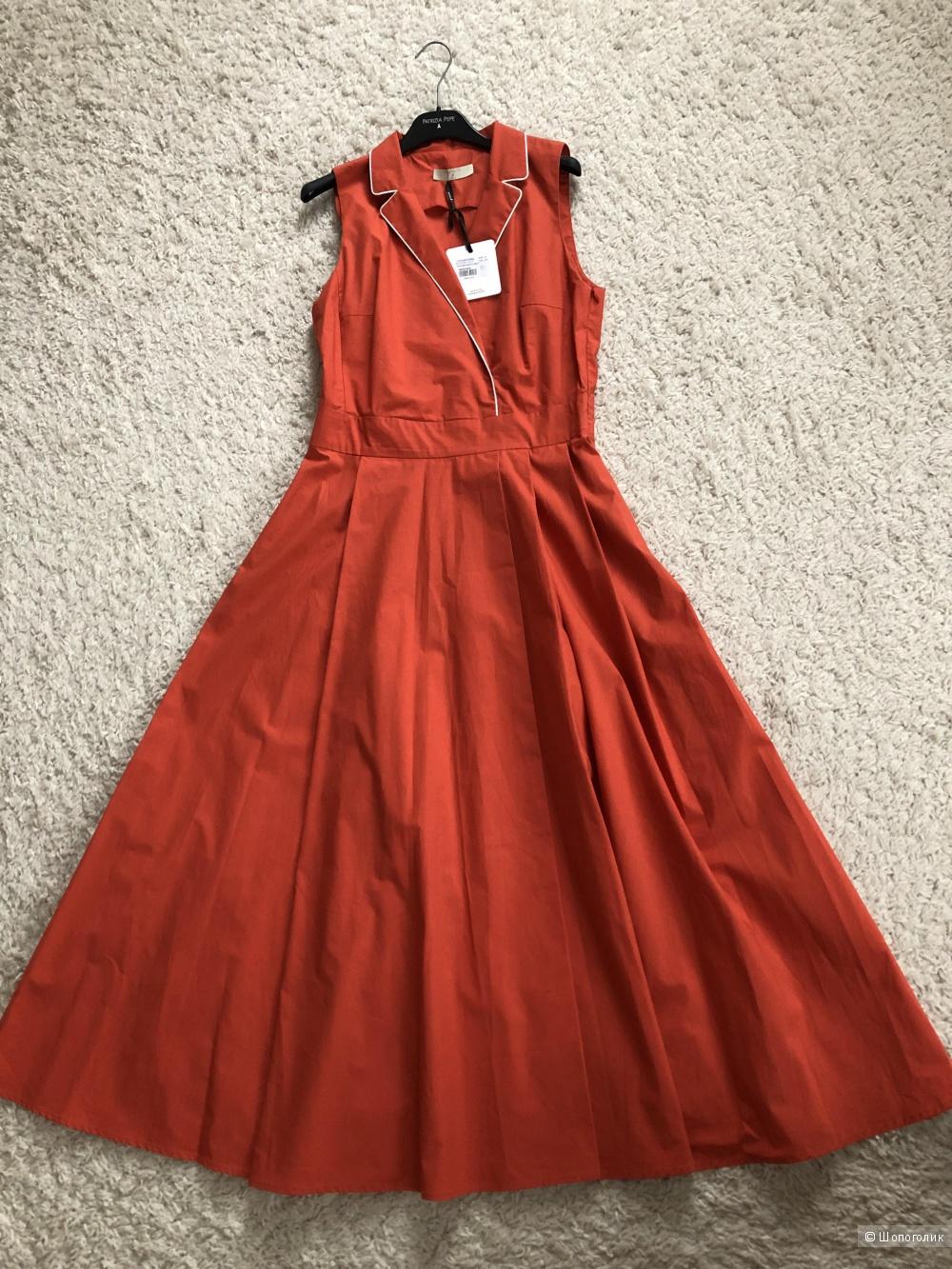 Платье Beatrice b р.44it