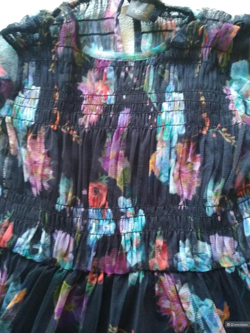 Платье next размер 6