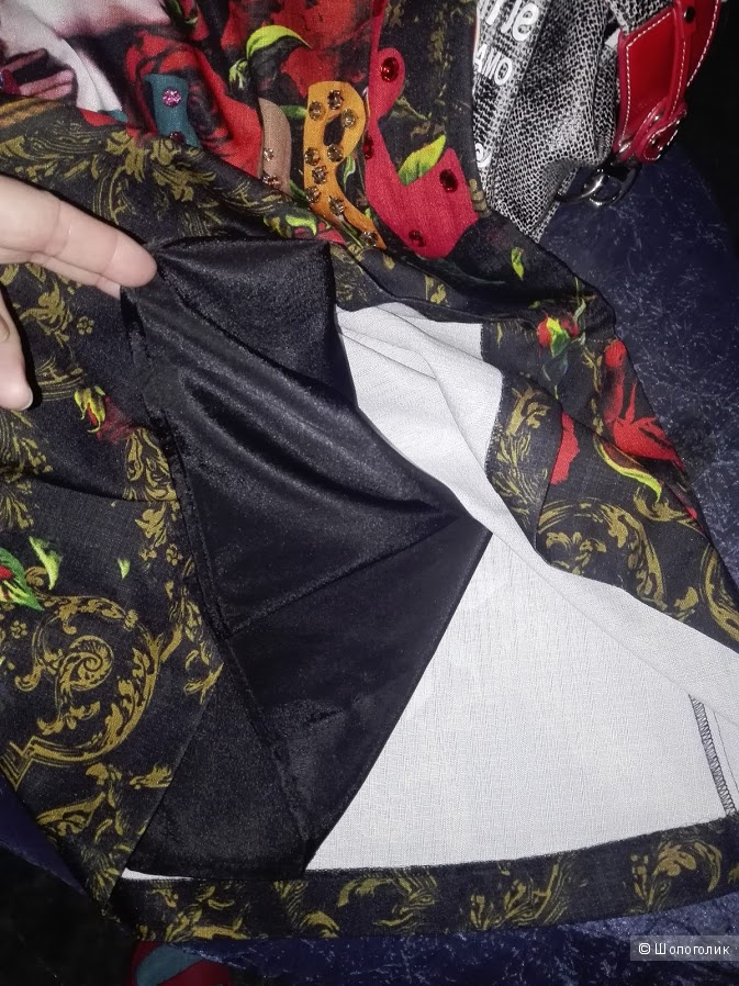 Платье Dolce&Gabbana , 42-44 размер