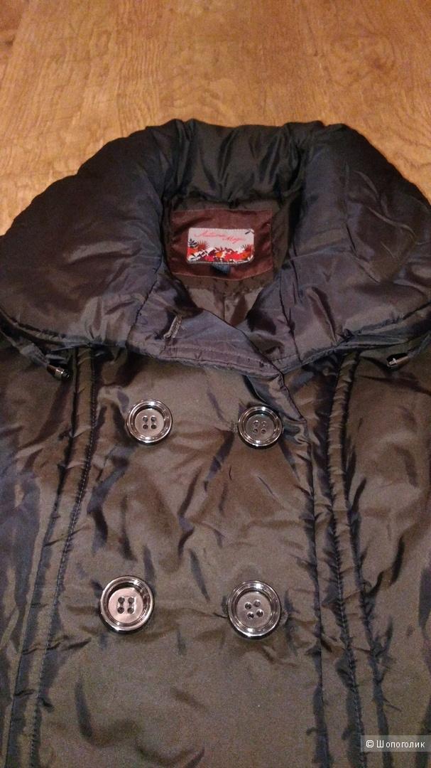 Куртка Tcm р.48-50