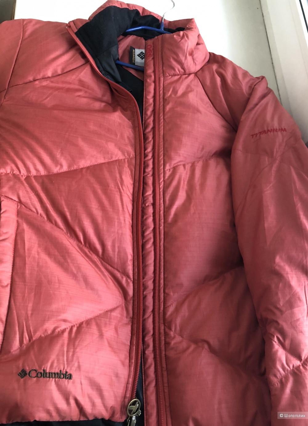 Куртка Columbia размер М