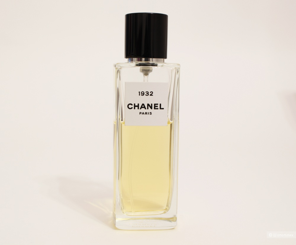 Chanel, 1932, Chanel. EDP. 48/75мл.