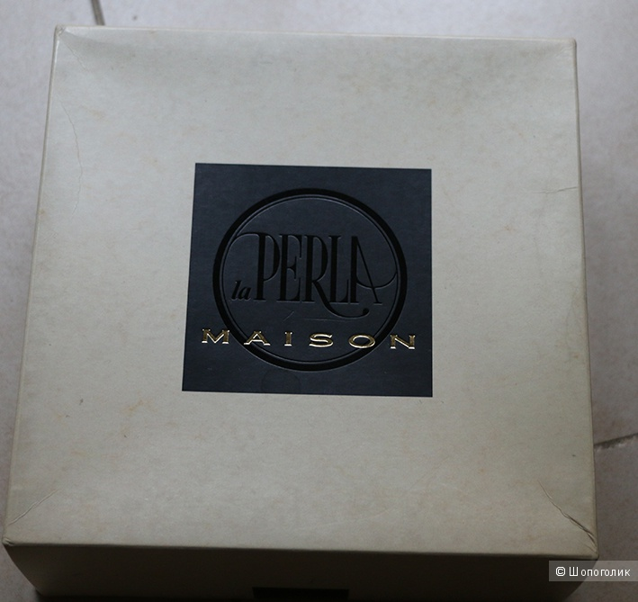 Трусы марки La perla , 46 размер
